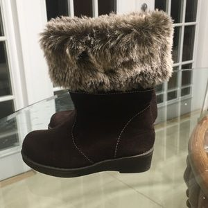 🌷Gymboree Toddler Boots Size 7